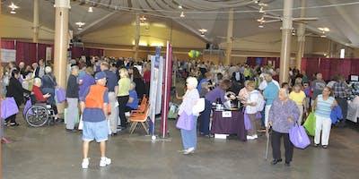 2019 Senior Expo of Santa Barbara - Active Aging Fair for Seniors and Caregivers