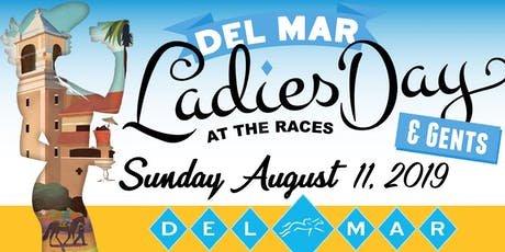 14th ANNUAL LADIES (and Gents) DAY AT THE RACES tickets