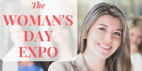 Woman's Day Expo 2020 tickets