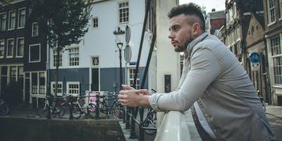 Jamie Mathias | Brighton Komedia