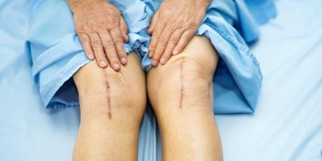 Knee Pain?  Consider Non-Surgical Solutions  tickets