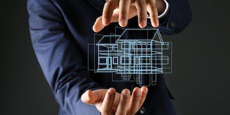 Sesión Informativa sobre Consultor/a Inmobiliaria de IAD entradas