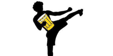 GarifunaRobics Fitness Class BRONX, NY tickets