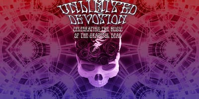 Grateful Dead Night with Unlimited Devotion Night #1