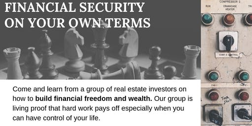 ATLANTA Real Estate: Learn How to Invest & Build Wealth