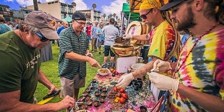 40th Annual Ocean Beach Chili Cook-off tickets