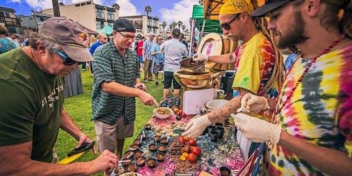40th Annual Ocean Beach Chili Cook-off