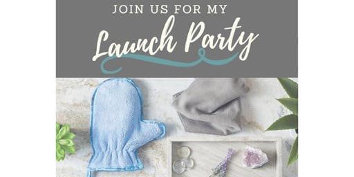 Norwex Launch Party