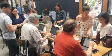 DemAction East Bay - North Berkeley Phone Bank for Virginia Election tickets
