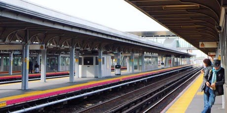 Unlocking Access to Commuter Rail (Metro-North and LIRR) tickets