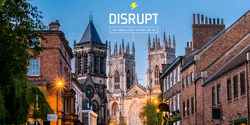 DisruptHR York #2