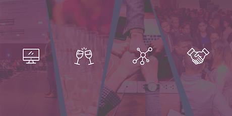 Bogotá: Conferencia Para Pequeñas y Medianas Empresas + Networking entradas