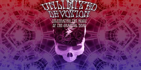 Grateful Dead Night #2 with Unlimited Devotion tickets