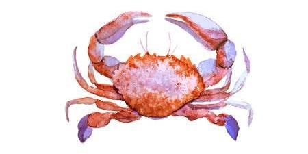 Artxcursion Presents: Cancers and Crab Paint Night