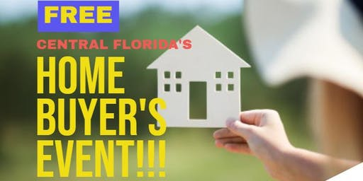 Home Buyer Event