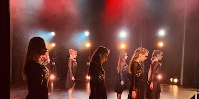 Artemis College - Final Auditions 2019