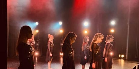 Artemis College - Final Auditions 2019 tickets