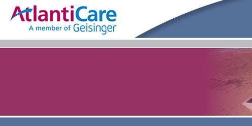 AtlantiCare -Patient Care Tech/ ER Tech Interviews