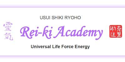 Free Introductory Talk & Reiki Demonstration