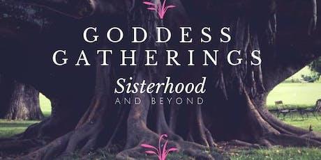Goddess Gatherings- Central Phoenix tickets