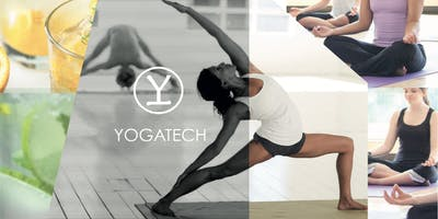 Midtown YOGA CLASS + Free Drinks