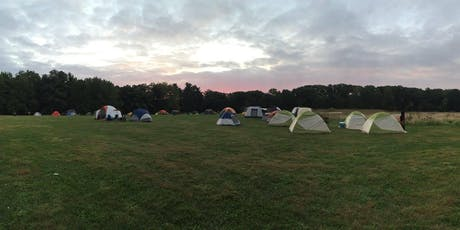 Reds, Whites, and the Blues: Camping in the Meadow tickets