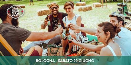 Itala Pilsen Day - Bologna biglietti