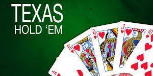 TEXAS HOLDEM Poker Night