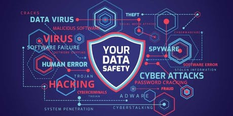 Cyber Insurance in the world of Cyber Criminals Sponsored by AON tickets