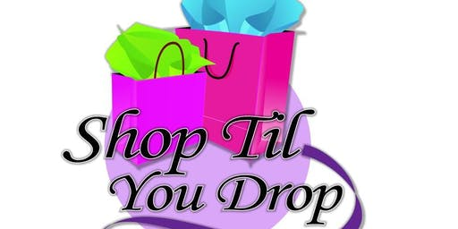 Shop Til You Drop Arts, Craft, & Gift Show