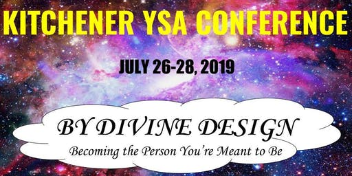 Kitchener YSA Summer Conference