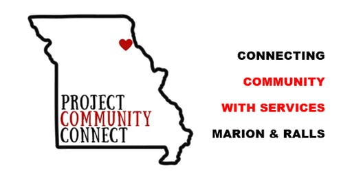 Project Community Connect - 2019