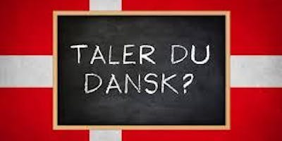 Beginning Danish Language Classes for Adults A1.1 (Monday, September 23, 2019)