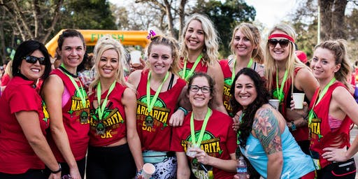 San Diego Margarita Madness 5k Run