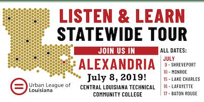 Listen and Learn Alexandria