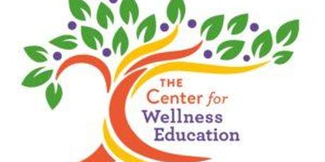 Class for Dementia Prevention with Center for Wellness Education tickets