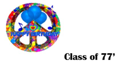 West Side Class of 77' turns 60! tickets