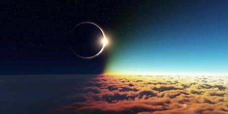 Eclipse de Sol en Isla Paulino entradas
