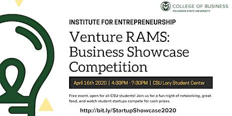 Venture Works: Business Showcase Pitch Practice Workshop tickets