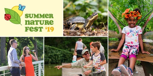 Summer Nature Fest 2019