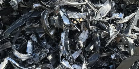 Aluminium Recycling Industry Workshop tickets