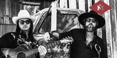 The Allman Betts Band W/ Joanne Shaw Taylor & Jackson Stokes tickets