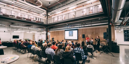 Startup Weekend: Music & Beer Innovation PITCH NIGHT