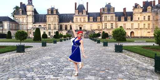 THE FRENCH QUEEN RETREAT