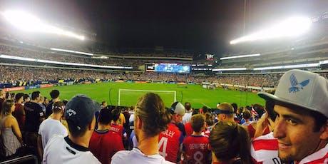 Gold Cup USA vs Guyana tickets