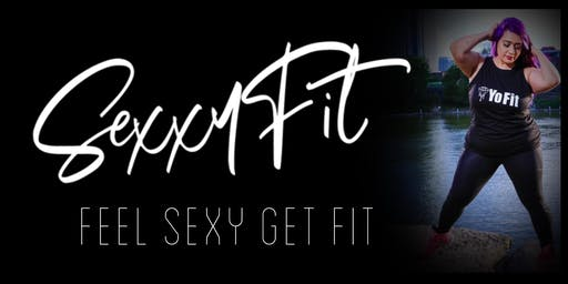 SexxyFit is back!