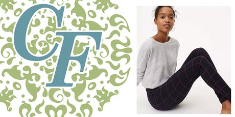 Knit Series: Yoga Pant or Legging - July 15, 17 & 19, 2019 tickets