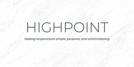 Complimentary Acupuncture: Exclusive Event for People Team & HR Leaders