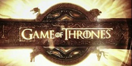 Game Of Thrones Quiz tickets