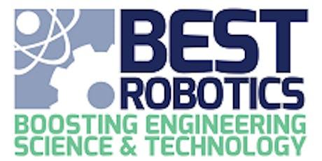 2019 Capitol BEST Robotics Electronics Workshop tickets
